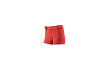 CURARE Retro Shorts rouge